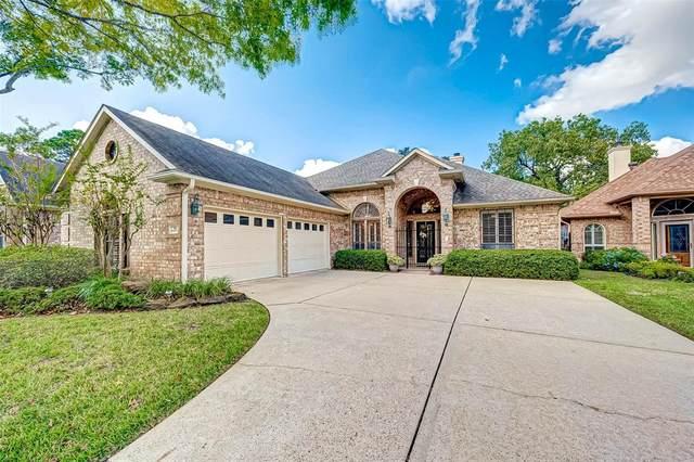 3106 Evergreen Oak Drive, Houston, TX 77068 (MLS #52112933) :: The Heyl Group at Keller Williams
