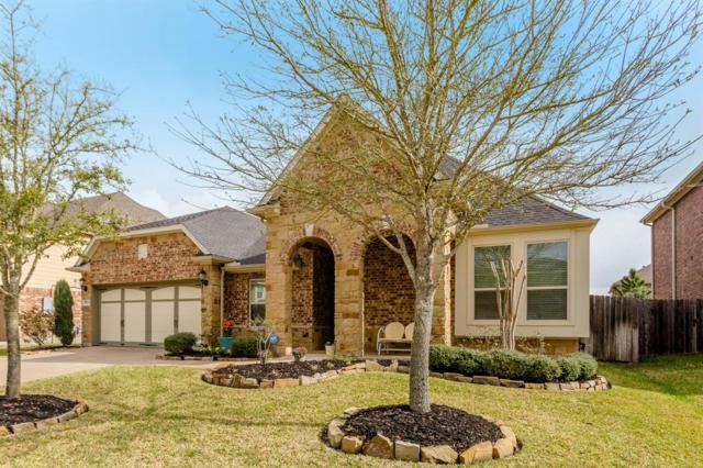 3507 Cameron Bluff Lane, Katy, TX 77494 (MLS #52114443) :: Giorgi Real Estate Group