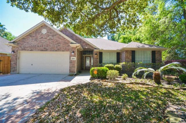 3219 Seasons Trail, Houston, TX 77345 (MLS #5211524) :: The Home Branch