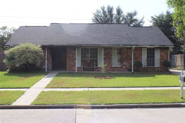 11027 Rippling Meadows Drive, Houston, TX 77064 (MLS #5211767) :: The Heyl Group at Keller Williams