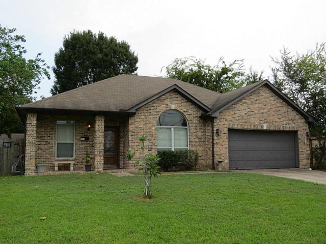 111 W 6th Street, Deer Park, TX 77536 (MLS #52119243) :: The SOLD by George Team