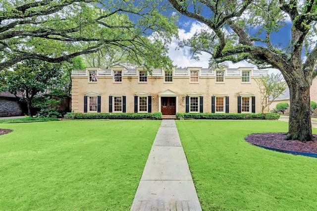 6115 Riverview Way, Houston, TX 77057 (MLS #52121536) :: Green Residential
