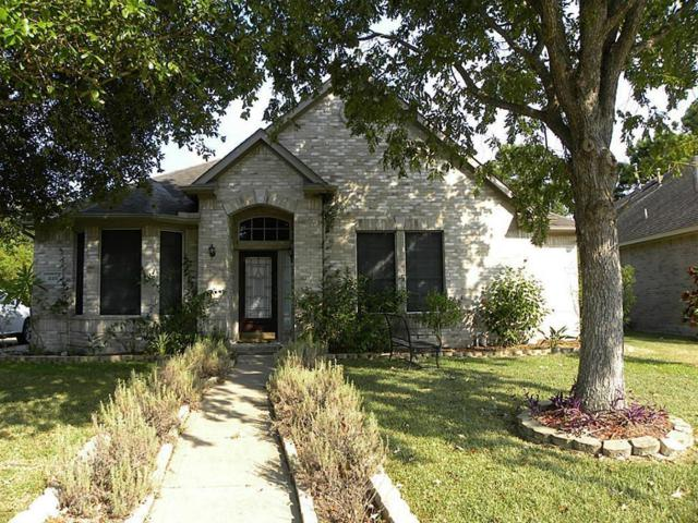 235 Rustic Oaks Drive, League City, TX 77573 (MLS #5212272) :: The SOLD by George Team