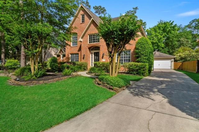 115 Meadowspring Circle, The Woodlands, TX 77381 (MLS #52128868) :: The Heyl Group at Keller Williams