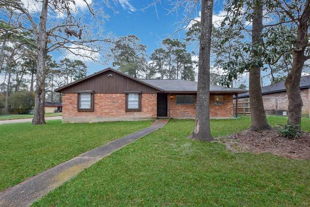 2003 Woodway Drive, Woodbranch, TX 77357 (MLS #52130927) :: The SOLD by George Team