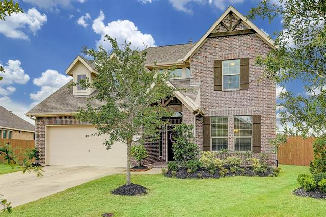 1516 Permesso Lane, League City, TX 77573 (MLS #52132340) :: Christy Buck Team