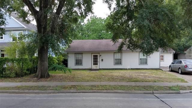 6505 Westview Drive, Houston, TX 77055 (#52135706) :: ORO Realty