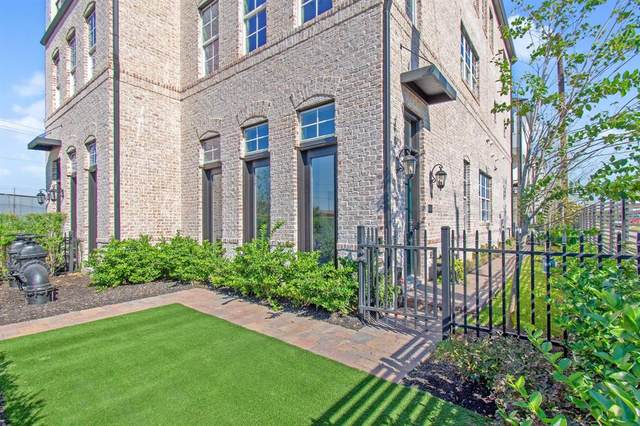6139 Cottage Grove Lake Drive, Houston, TX 77007 (MLS #52136308) :: The Freund Group