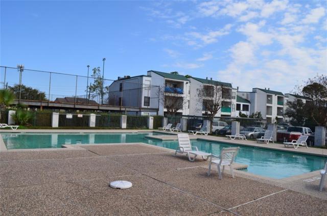2816 S S Bartell Drive B210, Houston, TX 77054 (MLS #52136610) :: Magnolia Realty