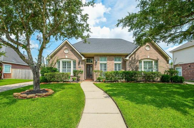 9206 Horse Cave Circle, Spring, TX 77379 (MLS #52136768) :: Fine Living Group