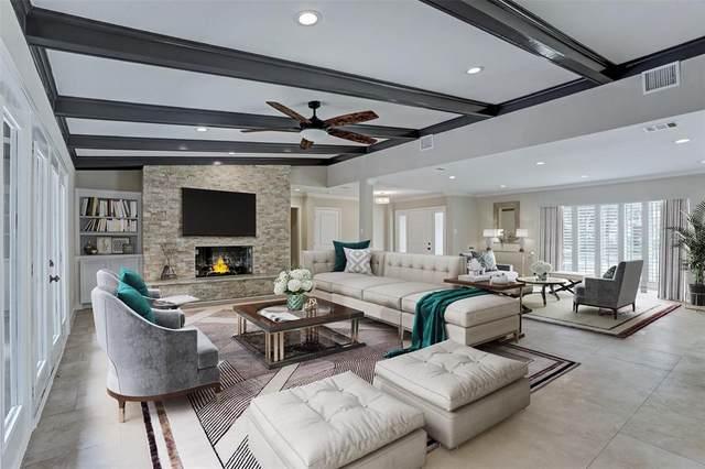 9407 Cranleigh Court, Houston, TX 77096 (MLS #52137261) :: Giorgi Real Estate Group
