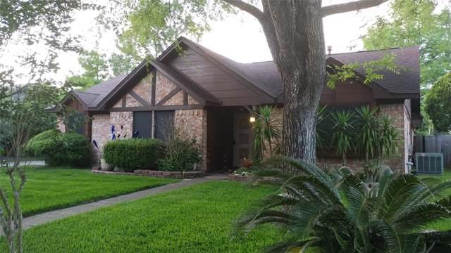 803 Whitecap Drive, Seabrook, TX 77586 (MLS #52137777) :: Ellison Real Estate Team