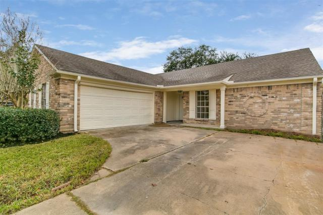 3122 Pebble Lake Drive, Sugar Land, TX 77479 (MLS #52139750) :: Texas Home Shop Realty