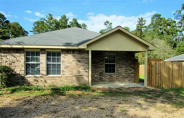 11672 Sycamore Street, Conroe, TX 77302 (MLS #52140247) :: Texas Home Shop Realty