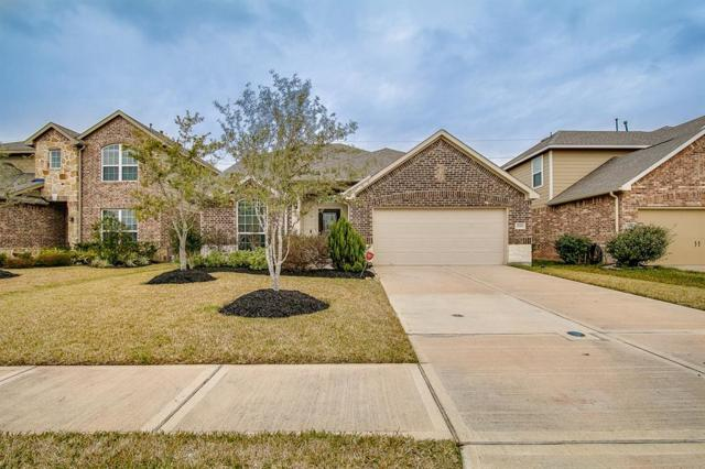 3702 Bailey Meadow Trail, Richmond, TX 77406 (MLS #52140365) :: Texas Home Shop Realty