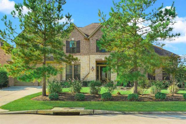 231 W Tupelo Green Circle, Spring, TX 77389 (MLS #52140492) :: Connect Realty