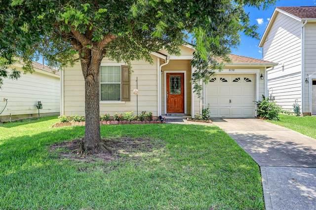 8130 Arrington Forest Lane, Humble, TX 77338 (MLS #52141710) :: Ellison Real Estate Team