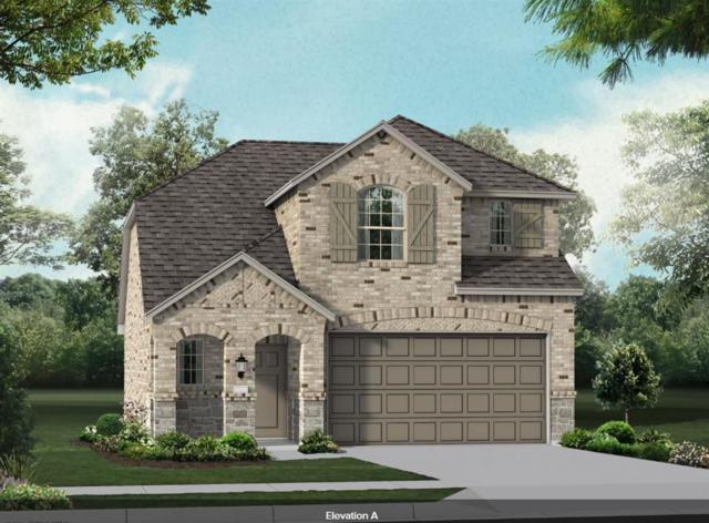 3739 Amoroso Drive, Iowa Colony, TX 77583 (MLS #52149565) :: The Home Branch