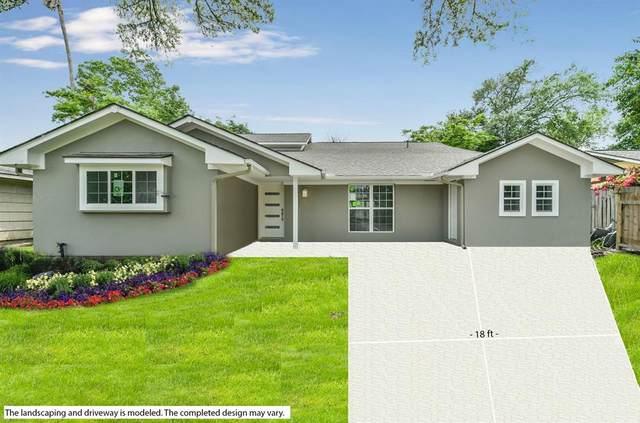 6931 Edgemoor Drive, Houston, TX 77074 (MLS #52150008) :: NewHomePrograms.com LLC
