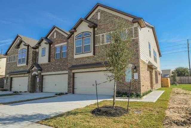 1255 Citruswood Trail Lane, Rosenberg, TX 77471 (MLS #52151158) :: Keller Williams Realty