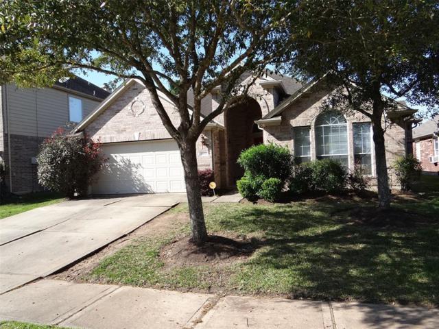 19810 Juniper Chase Trail, Richmond, TX 77407 (MLS #52153510) :: Caskey Realty