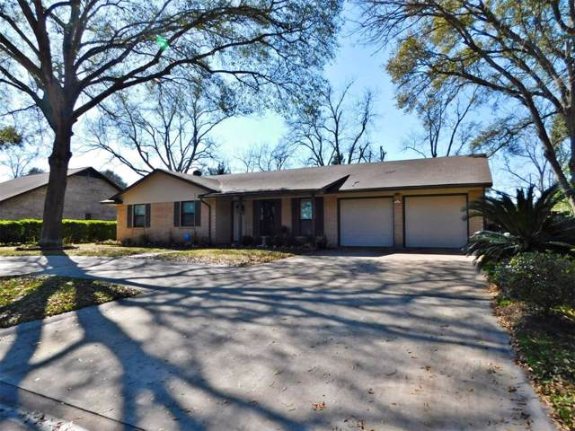 864 N Fowlkes Street, Sealy, TX 77474 (MLS #52154325) :: Texas Home Shop Realty