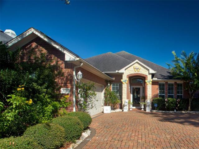 14227 Cairns Court, Sugar Land, TX 77498 (MLS #52154466) :: Texas Home Shop Realty