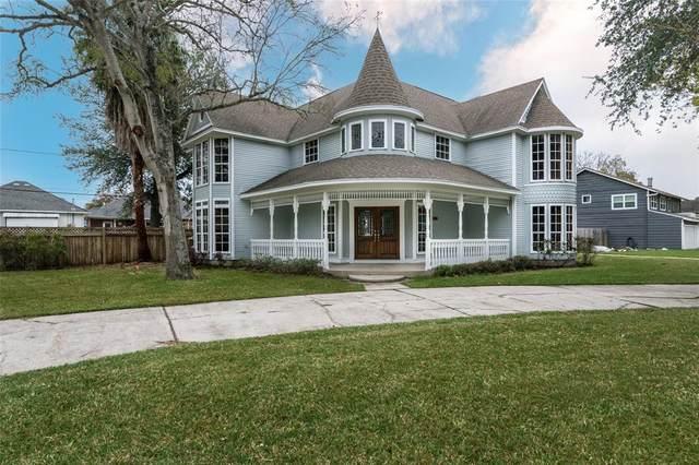 316 Oakdale Street, Shoreacres, TX 77571 (MLS #52158757) :: Lerner Realty Solutions