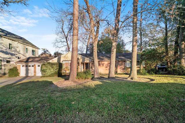 1332 Mickey Way, Spring Valley Village, TX 77055 (MLS #52158835) :: The SOLD by George Team