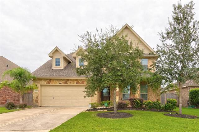 2212 Summit Pass Lane, League City, TX 77573 (MLS #52158888) :: Texas Home Shop Realty