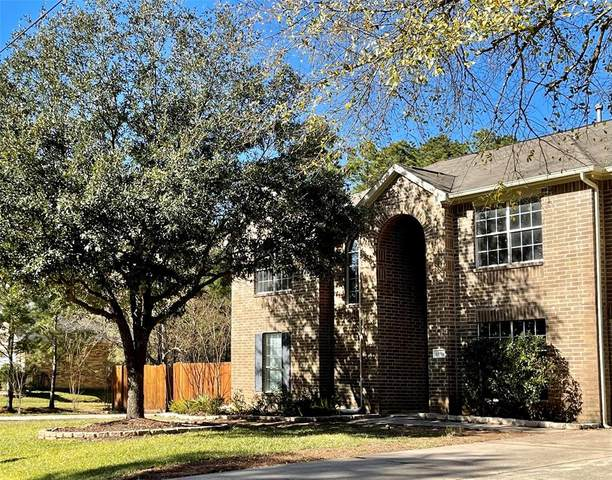 6638 Dillon Drive, Magnolia, TX 77354 (MLS #52159248) :: The Sansone Group