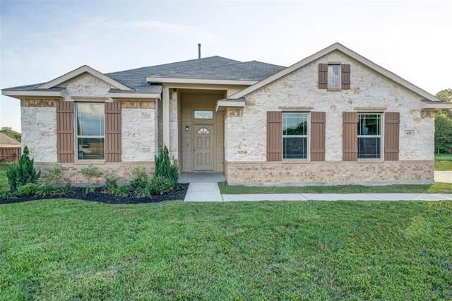 109 Tracie Drive, Dayton, TX 77535 (MLS #52162661) :: Bay Area Elite Properties