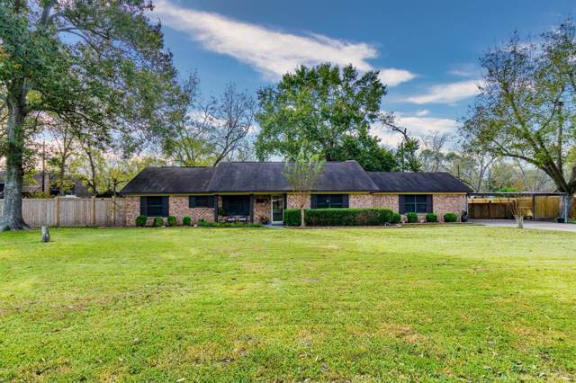 1007 Success Lane, Huffman, TX 77336 (MLS #52163663) :: The SOLD by George Team