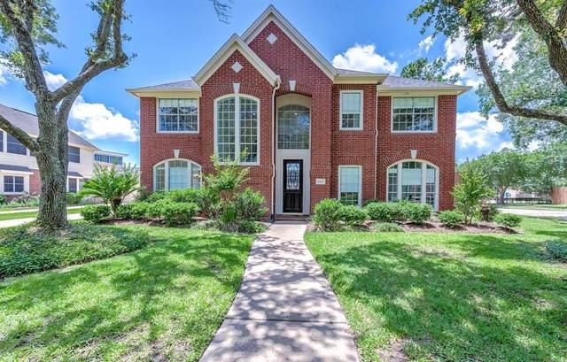 4402 Merriweather Street, Sugar Land, TX 77478 (MLS #52164063) :: The SOLD by George Team
