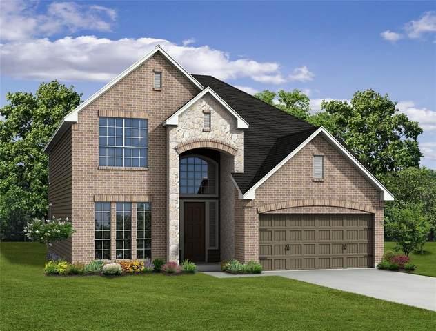 2026 Muscadine Trail, Brenham, TX 77833 (MLS #52164442) :: Lerner Realty Solutions