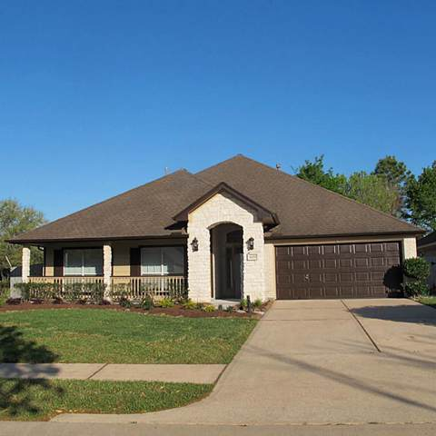 1490 Garden Lakes Drive, Friendswood, TX 77546 (MLS #52167867) :: JL Realty Team at Coldwell Banker, United