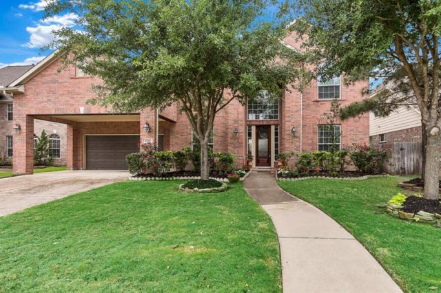 27510 Macklind Ridge Lane, Katy, TX 77494 (MLS #52168052) :: See Tim Sell