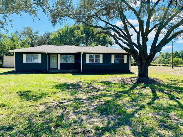 476 County Road 231, Wadsworth, TX 77483 (MLS #52170398) :: The Bly Team