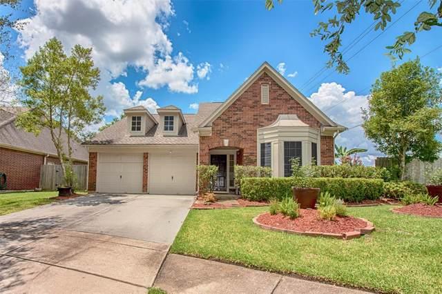 14002 Crown Glen Court, Houston, TX 77062 (MLS #5217127) :: Fine Living Group
