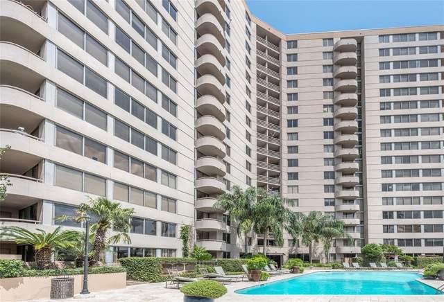 3525 Sage Road #1006, Houston, TX 77056 (MLS #52176219) :: Caskey Realty