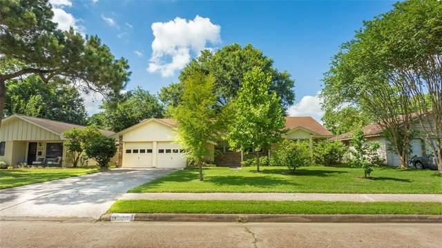 2507 Willowby Drive, Houston, TX 77008 (MLS #52178105) :: The Wendy Sherman Team