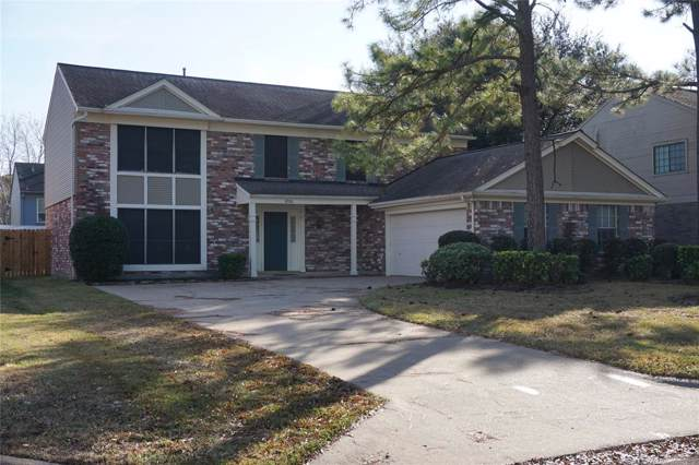 8906 Bent Spur Lane, Houston, TX 77064 (MLS #52179012) :: Texas Home Shop Realty