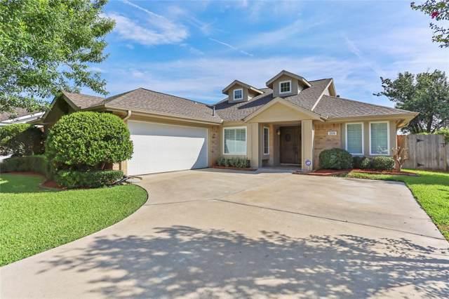 2131 Greencove Lane, Sugar Land, TX 77479 (MLS #52186723) :: Phyllis Foster Real Estate