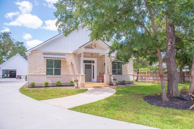 3028 W Pin Oak Lane, Caldwell, TX 77836 (MLS #52186930) :: The Jill Smith Team