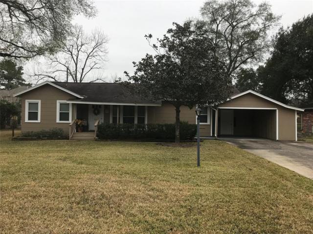 3400 Avenue N, Rosenberg, TX 77471 (MLS #52187758) :: Lion Realty Group / Exceed Realty