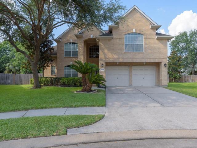 13518 Pepperbush Court, Houston, TX 77070 (MLS #52189343) :: Giorgi Real Estate Group