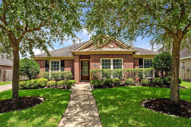 22026 Canyonwood Park Lane, Richmond, TX 77469 (MLS #52189660) :: Texas Home Shop Realty