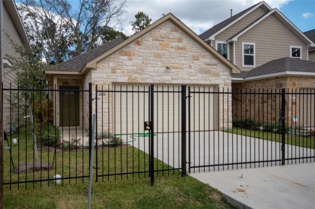 6318 Cebra Street, Houston, TX 77091 (MLS #5219148) :: Texas Home Shop Realty
