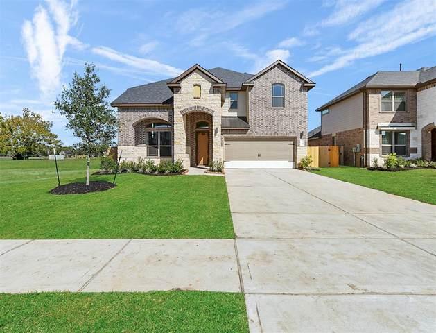 1567 Harvest Vine Court, Friendswood, TX 77546 (MLS #52192623) :: Lerner Realty Solutions