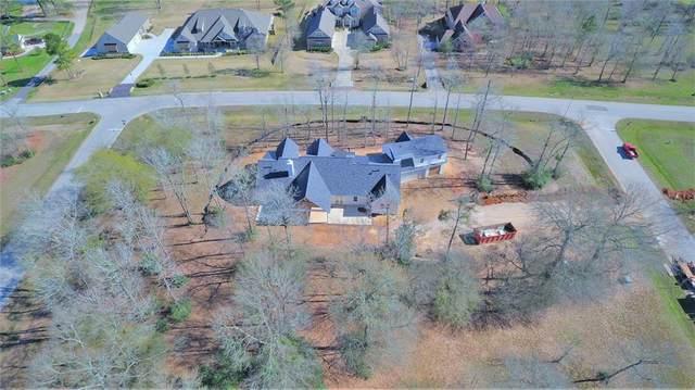 14627 Sterling Court, Willis, TX 77378 (MLS #52194188) :: Johnson Elite Group